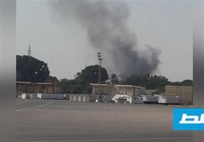 لیبی، کشته شدن ده ها نیروی دولت الوفاق در جنوب طرابلس
