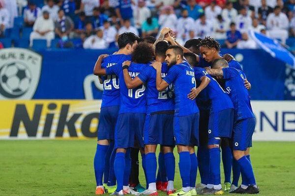راه حل عربستان برای لیگ نیمه تمام فوتبال معین شد