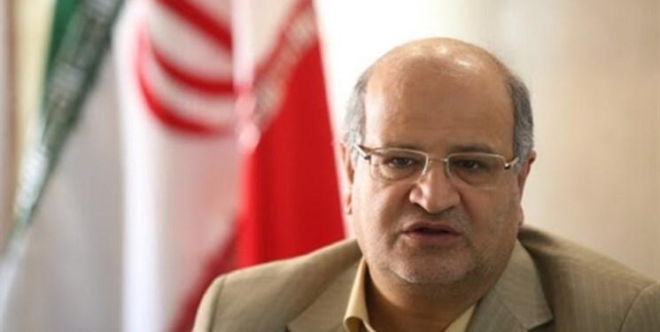 کنترل نسبی اپیدمی کرونا در تهران، احتمال تغییر آمار مبتلایان با افزایش تراکم جمعیت