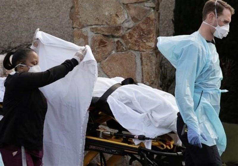 مرگ 470 بیمار مبتلا به کرونا در انگلیس طی 24 ساعت گذشته