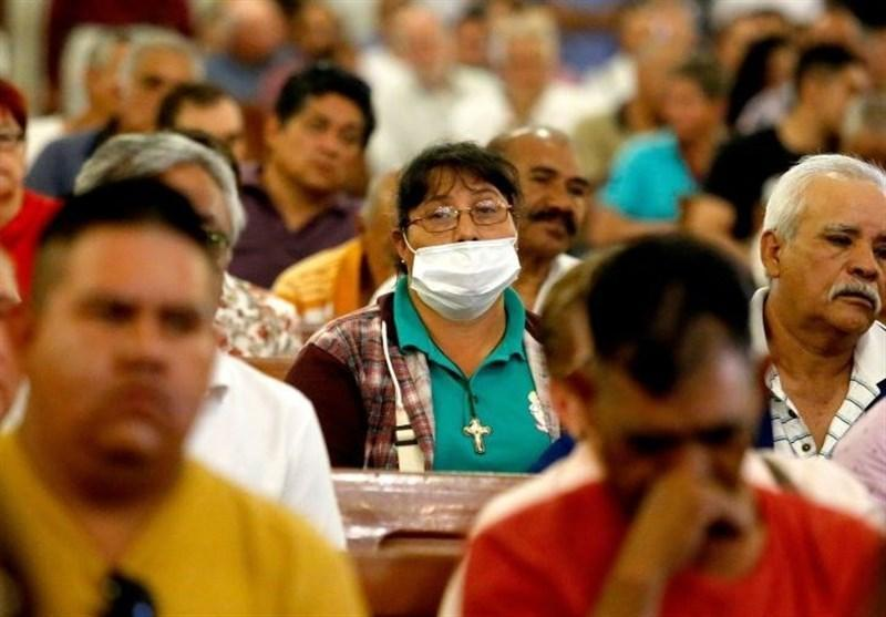 آمادگی مکزیک برای بازگشایی فعالیت های مالی با وجود افزایش موارد کرونا