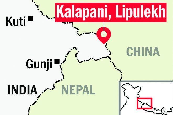 تنش مرزی میان هند و نپال افزایش یافت