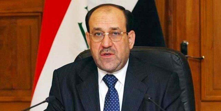 هشدار مالکی درباره نخست وزیر عراق