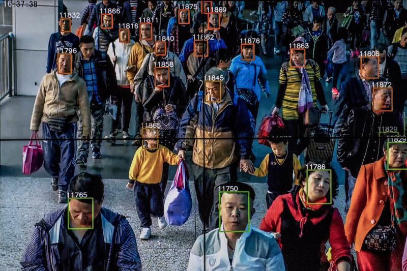 آیا ایران فناوری پیشرفته تشخیص چهره همگانی را در دسترس دارد؟ سیستم تشخیص چهره برای جریمه عابران پیاده