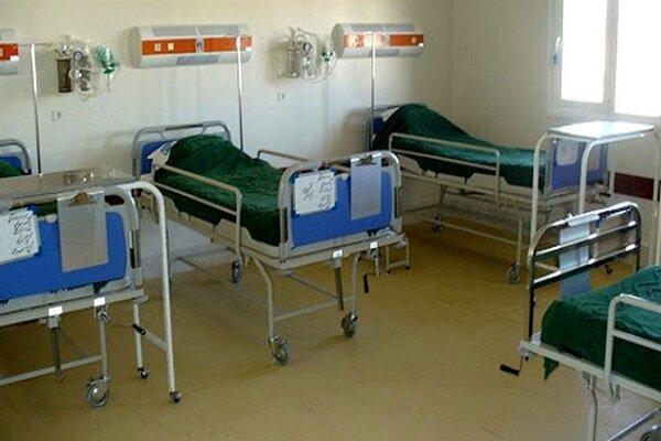 دهلران در شرایط قرمز ، تخصیص 30 تخت بیمارستانی برای بیماران مبتلا به کرونا