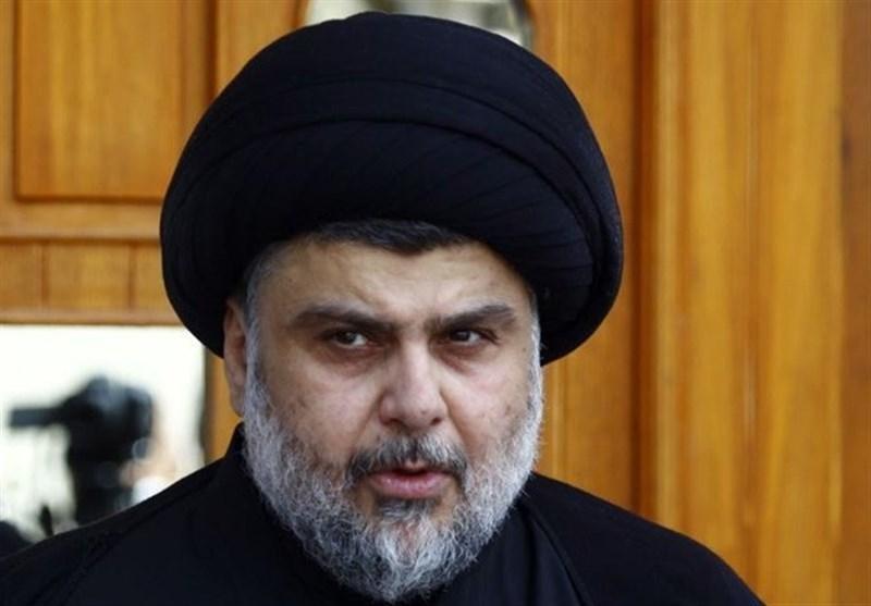 مقتدی صدر: با ترور الهاشمی صدای حقیقت خاموش نخواهد کرد