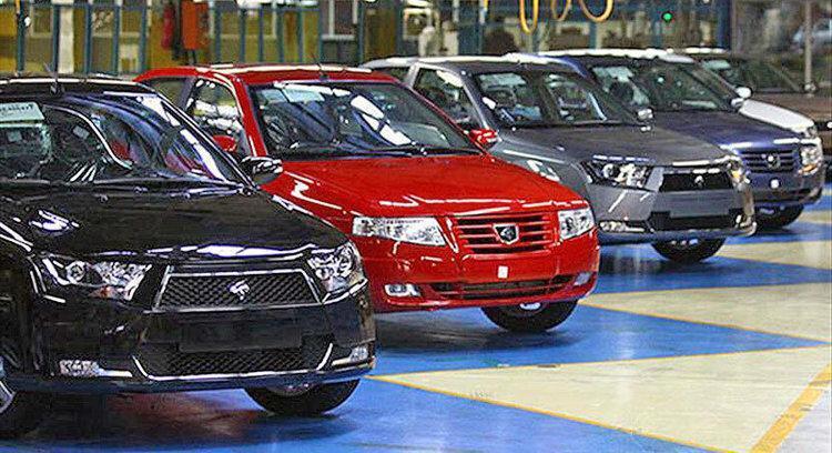 قیمت جدید پراید ، رشد 11 میلیونی قیمت پژو 405 ، خودروهای داخلی باز هم گران شدند